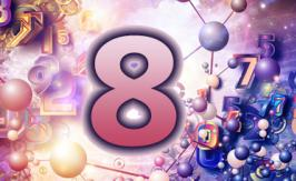 Meaning of the number 8
