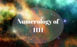 Exploring the 1111 Numerology Meaning