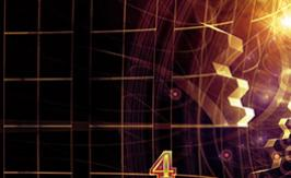 Numerological charts 5 to 9 - Analysis of your golden number 5 to 9