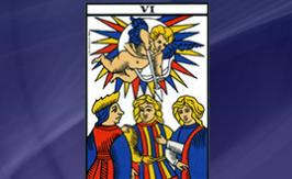 The Lovers Tarot card: positive or negative?
